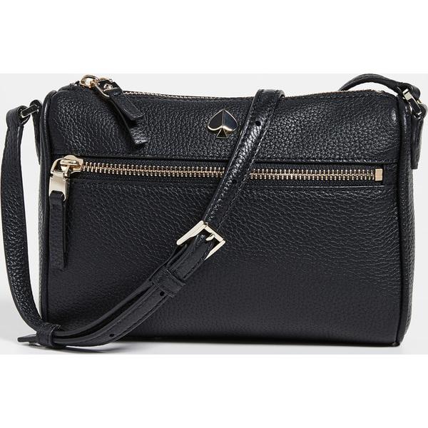 (取寄)ケイトスペード ポーリー スモール クロスボディ Black バッグ ポーリー Small Kate Spade New York Polly Small Crossbody Bag Black, シャリグン:df2e9e34 --- kutter.pl