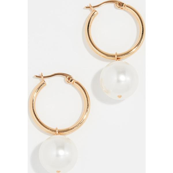 (取寄)シャシ ジャスミン ピアス Shashi Jasmin Earrings Gold