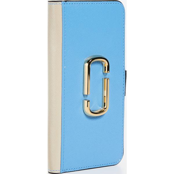 (取寄)マークジェイコブス アイフォン ケース Marc Jacobs iPhone Case AquariaMulti
