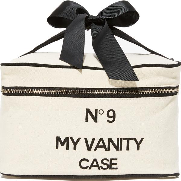バッグオール マイ ヴァニティ トラベル ケース Bag-all My Vanity Travel Case