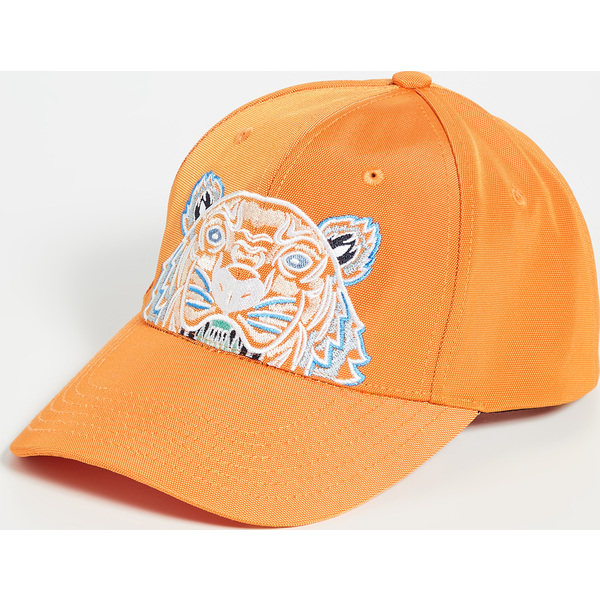 【クーポンで最大2000円OFF】(取寄)ケンゾー キャンバス タイガー キャップ KENZO Kanvas Tiger Cap MediumOrange
