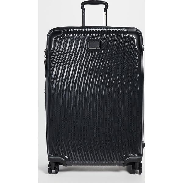 (取寄)トゥミ エクステンデット トリップ パッキング ケース Tumi Extended Trip Packing Case Black