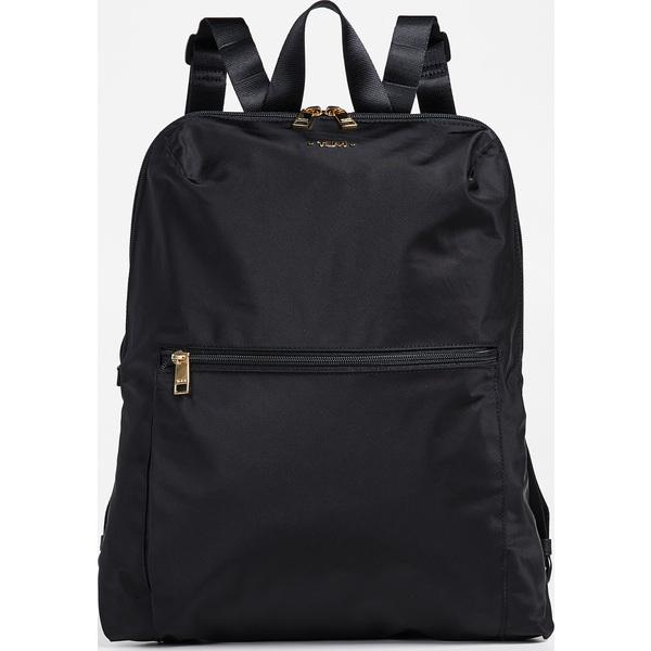(取寄)トゥミ レディース ジャスト イン ケース バックパック Tumi Women's Just In Case Backpack Black