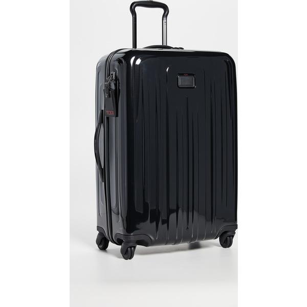 (取寄)トゥミ V4 ショット トリップ エクスパンダブル 4 ホイール パッキング ケース Tumi V4 Short Trip Expandable 4 Wheel Packing Case Black