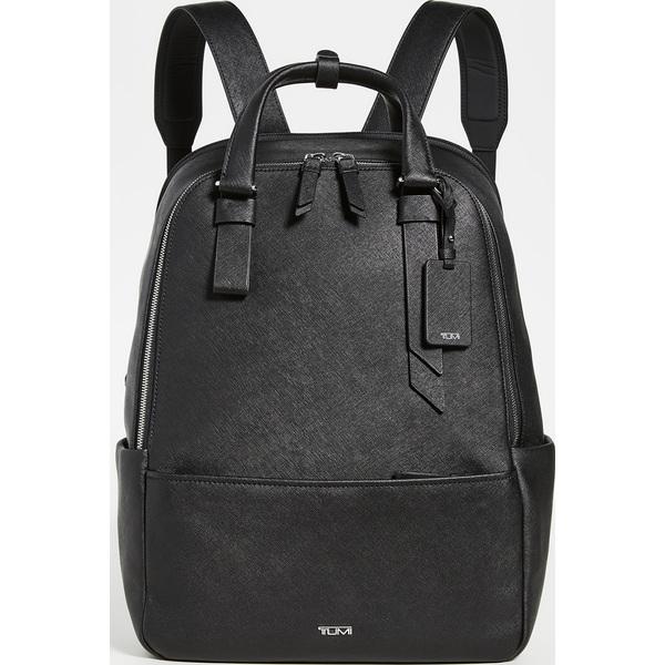(取寄)トゥミ レディース ワース バックパック Tumi Women's Worth Backpack Black