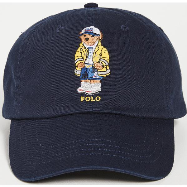 (取寄)ポロ ラルフローレン クラシック スポーツ キャップ Polo Ralph Lauren Classic Sport Cap AviatorNavy