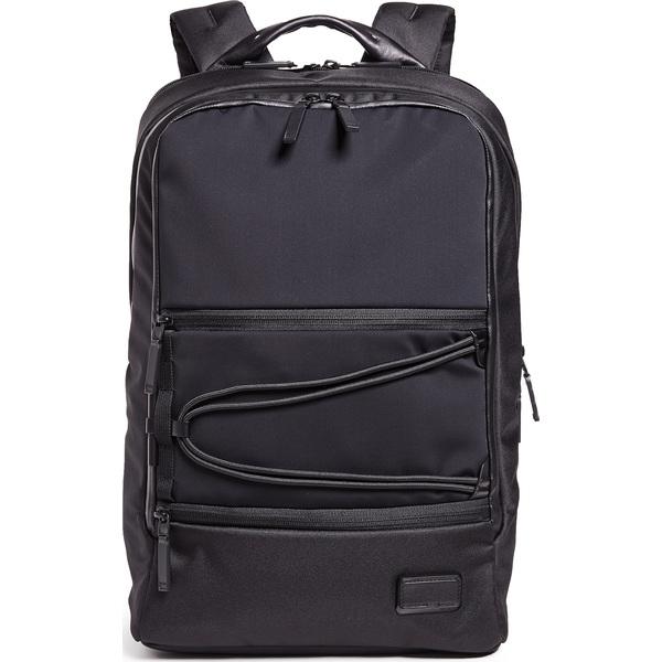 (取寄)トゥミ タホ ウェストヴィル バックパック リュック バッグ Tumi Tahoe Westville Backpack Black