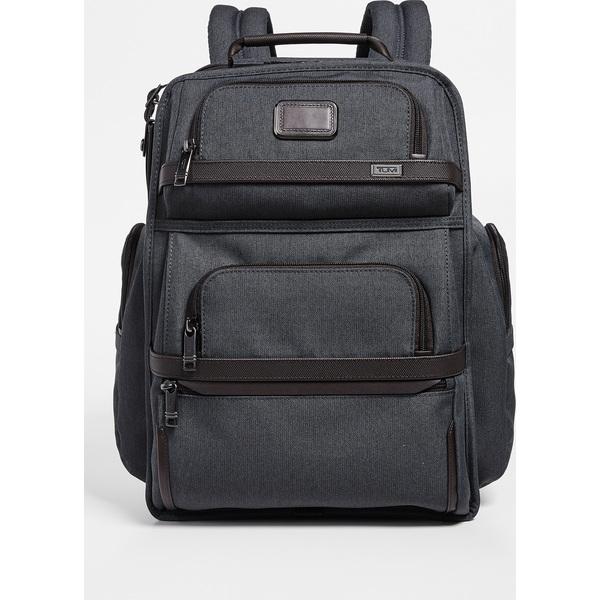 (取寄)トゥミ アルファ アルファ ブリーフ バックパック Tumi Alpha Brief Backpack Anthracite