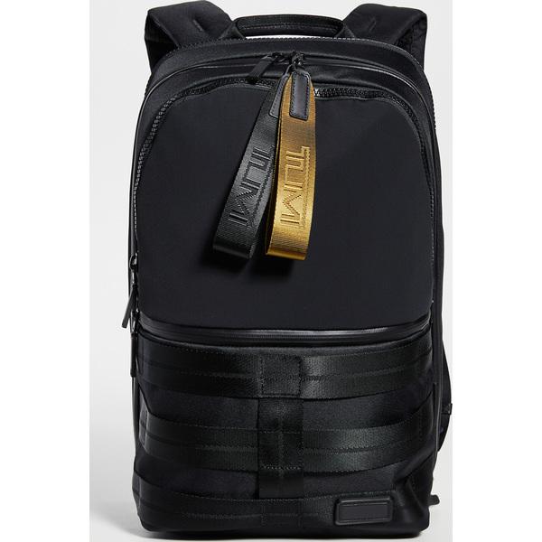 (取寄)トゥミ タホ クレストビュー バックパック Tumi Tahoe Crestview Backpack Black