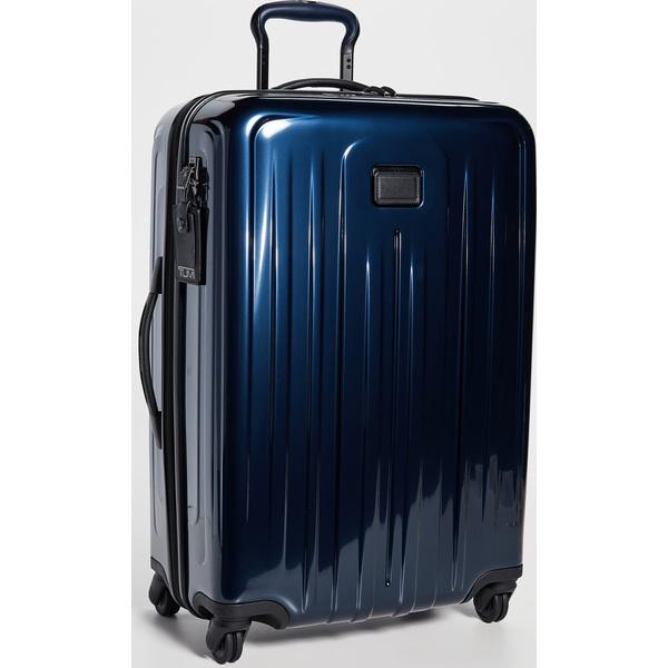 (取寄)トゥミ V4 V4 ショット トリップ エクスパンダブル エクスパンダブル 4 ホイール スーツケース Tumi V4 Short Trip Expandable 4 Wheel Suitcase Eclipse
