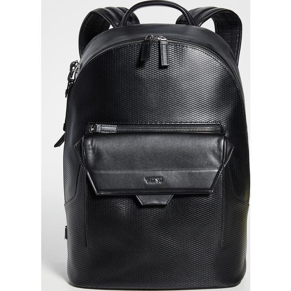 (取寄)トゥミ アシュトン マーロウ バックパック リュック バッグ Tumi Ashton Marlow Backpack BlackPerforated