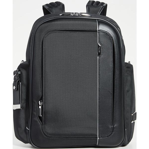 (取寄)トゥミ アライブ ラーソン バックパック リュック バッグ Tumi Arriv Larson Backpack Black
