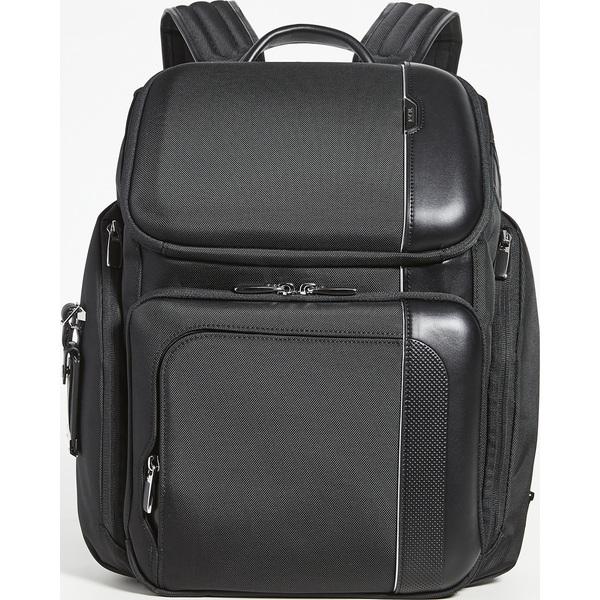 (取寄)トゥミ アライブ フォード バックパック リュック バッグ Tumi Arrive Ford Backpack Black