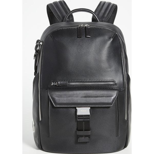 (取寄)トゥミ アシュトン ドイル バックパック Tumi Ashton Doyle Backpack BlackPerforated