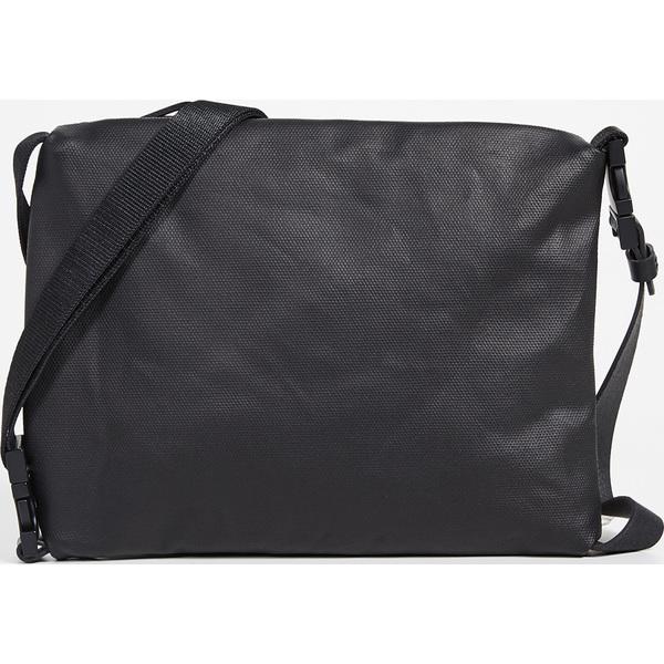 (取寄)コートエシエル イン スモール バッグ Cote & Ciel Inn Small Bag Black