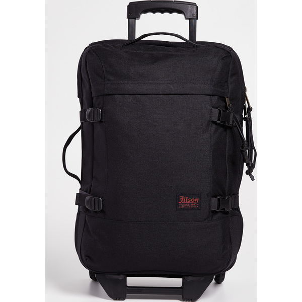 (取寄)フィルソン ドライデン 2 ホイール キャリー オン スーツケース FILSON Dryden 2 Wheel Carry On Suitcase DarkNavy