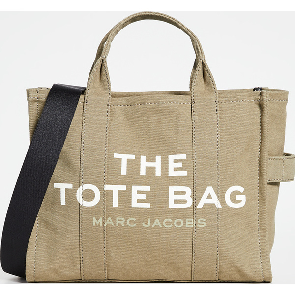 【エントリーでポイント5倍】(取寄)マークジェイコブス ザ トート バッグ The Marc Jacobs The Tote Bag SlateGreen