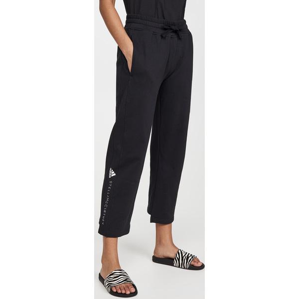 (取寄)アディダス バイ ステラ マッカートニー レディース エッセンシャル ジョガー adidas by Stella McCartney Women's Essential Joggers Black
