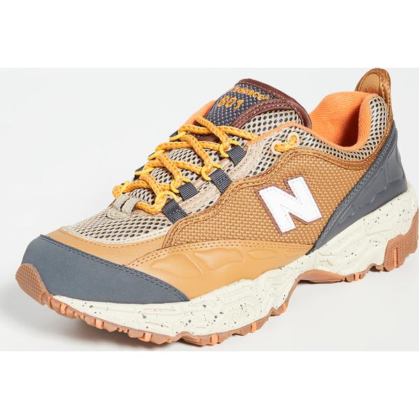 (取寄)ニューバランス メンズ 801 スニーカー New Balance Men's 801 Sneakers Workwear ChromaticYellow