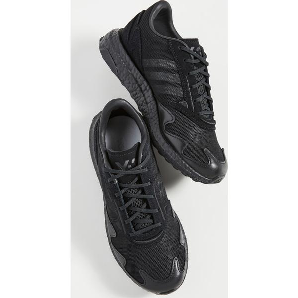 (取寄)ワイスリー レディース ワイスリー レディース リシュー ラン スニーカー Y-3 Y-3 Rhisu Run Sneakers Black Black Black