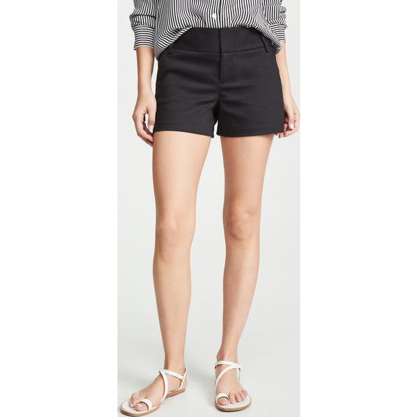 (取寄)アリス アンド オリビア レディース キャディ ショーツ alice + olivia Women's Cady Shorts Black