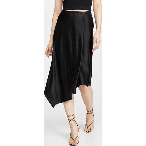 (取寄)アリス アンド オリビア レディース ジェイラ スカート alice + olivia Women's Jayla Skirt Black