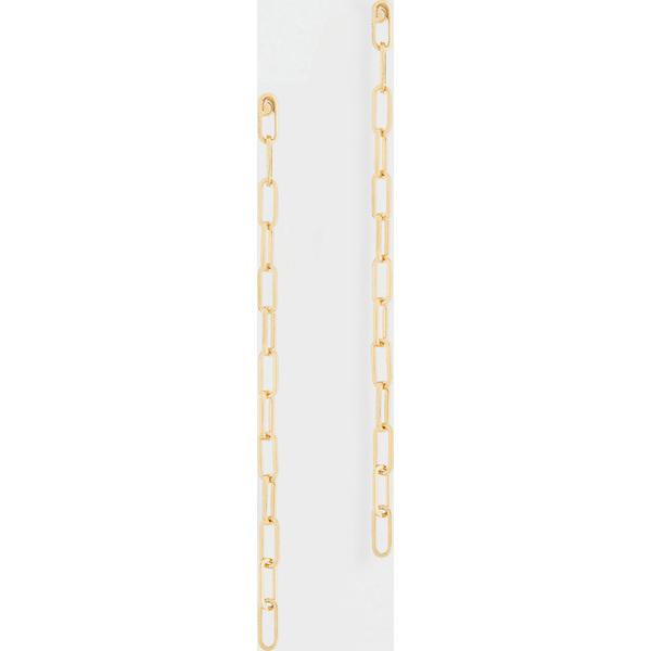 【クーポンで最大2000円OFF】(取寄)シャシ パートン ピアス Shashi Patron Earrings Gold