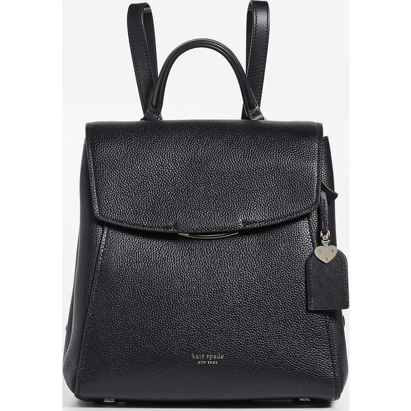 (取寄)ケイトスペード グレース ミディアム バックパック Kate Spade New York Grace Medium Backpack Black