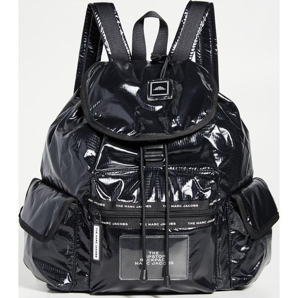 (取寄)マークジェイコブス ザ リップストップ バックパック The Marc Jacobs The Ripstop Backpack Black