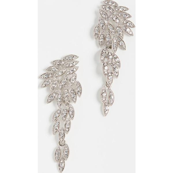 【クーポンで最大2000円OFF】(取寄)シャシ イノセンス ピアス Shashi Innocence Earrings Crystal