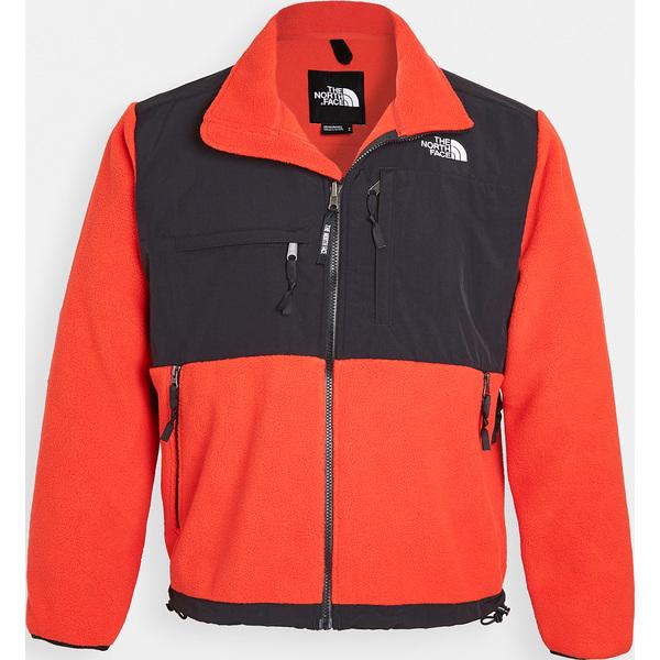 【クーポンで最大2000円OFF】(取寄)ザ ノースフェイス メンズ 1995 レトロ デナリ フリース ジップ ジャケット The North Face Men's 1995 Retro Denali Fleece Zip Jacket FieryRed