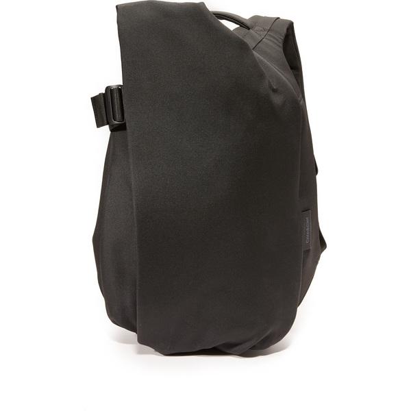 (取寄)コートエシエル イザール エコヤーン ミディアム バックパック リュック バッグ Cote & Ciel Isar Ecoyarn Medium Backpack Black
