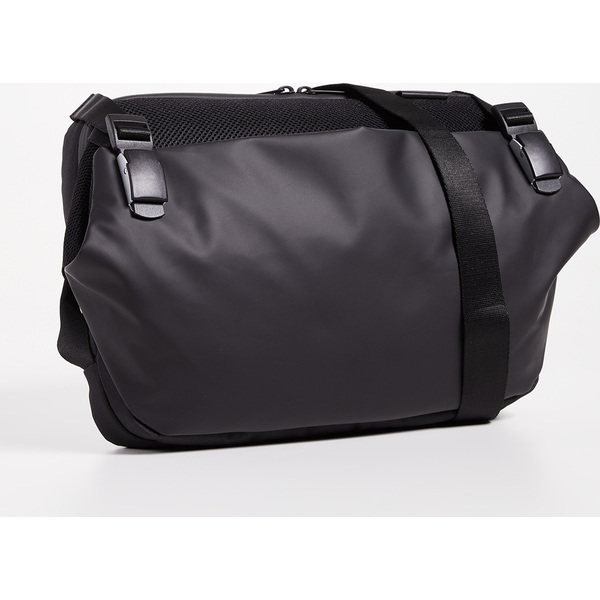 (取寄)コートエシエル リス オブシディアン メッセンジャー バッグ Cote & Ciel Riss Obsidian Messenger Bag Black