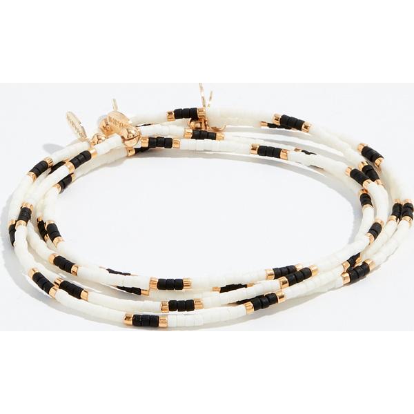【クーポンで最大2000円OFF】(取寄)シャシ ザ ギャング ブレスレット セット オブ 5 Shashi The Gang Bracelet Set of 5 Rebel