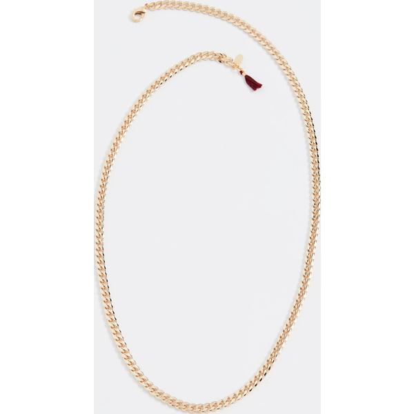 【クーポンで最大2000円OFF】(取寄)シャシ マウイ ネックレス Shashi Maui Necklace Gold
