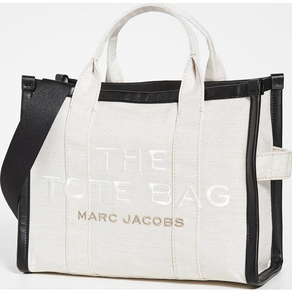 (取寄)マークジェイコブス スモール トラベラー トート The Marc Jacobs Small Traveler Tote Natural