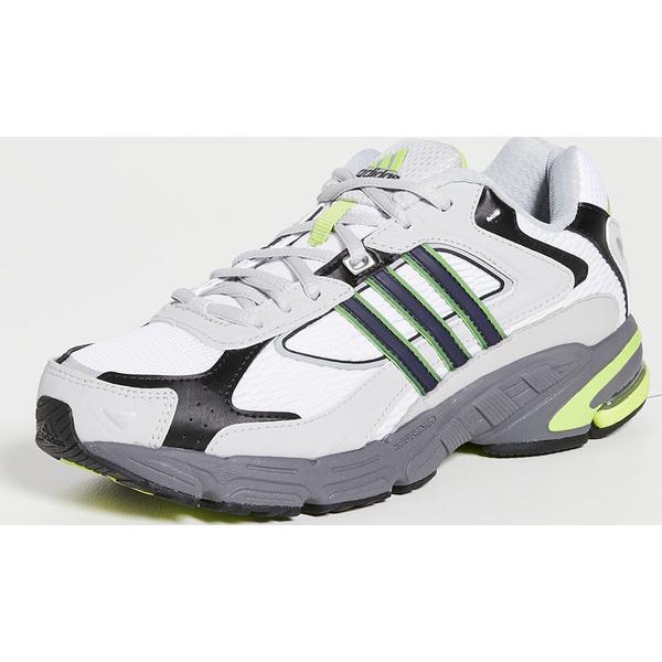 adidas アディダス メンズ スニーカー シューズ 靴 カジュアル ブランド 大きいサイズ 取寄 Men's シーエル SemiSolarLi Response Sneakers CoreBlack White おすすめ レスポンス アウトレットセール 特集 CL