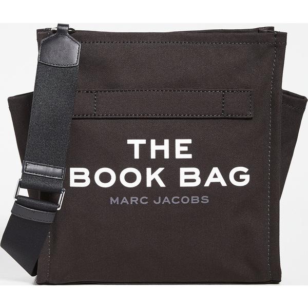 Marc Jacobs マークジェイコブス ショルダーバッグ レディース 斜めがけ ブランド かわいい 大決算セール 鞄 bag ファッション 取寄 女性 ブランド激安セール会場 Black ブック バッグ Bag The Book ザ 正規品