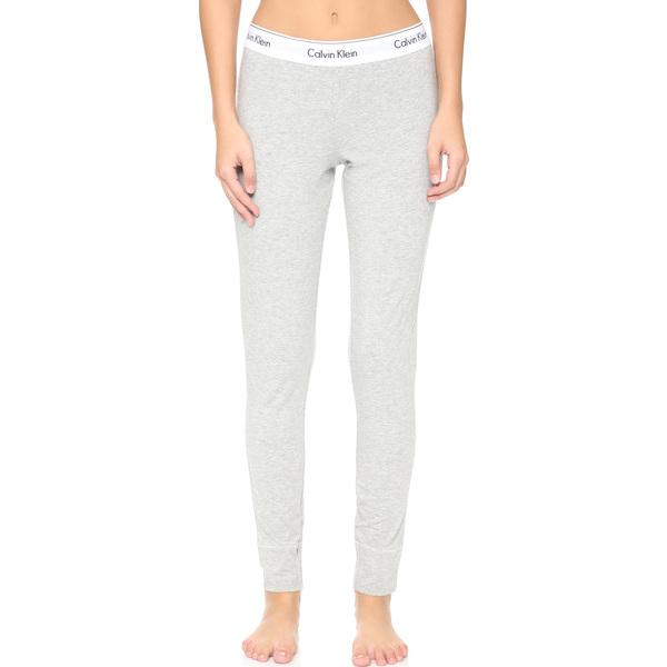 c9a3a455fae9 (order) Calvin Klein Underwear Women's Modern Pajama Pants Calvin Klein  underwear lady's modern pajamas ...