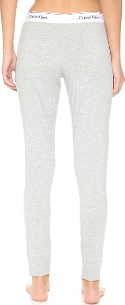 b92fecd4cd70 ... (order) Calvin Klein Underwear Women's Modern Pajama Pants Calvin Klein  underwear lady's modern pajamas ...