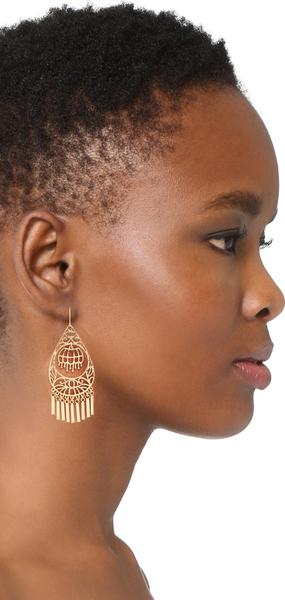 (order) Kate Spade New York 'Golden Age' Drop Earrings Kate spade Golden Age drop pierced earrings Gold