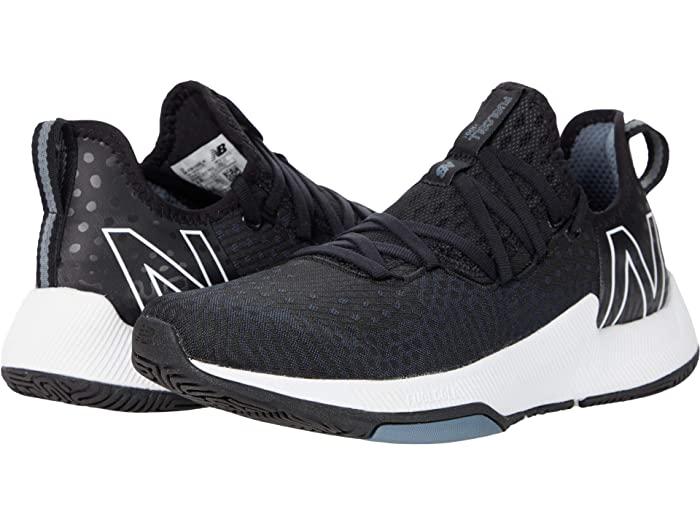 New Balance ニューバランス メンズ シューズ 靴 トレーニング フィットネス スポーツ ブランド 男性 大きいサイズ ビックサイズ (取寄)ニューバランス メンズ フューエルセル トレーナー New Balance Men's FuelCell Trainer Black/Outerspace