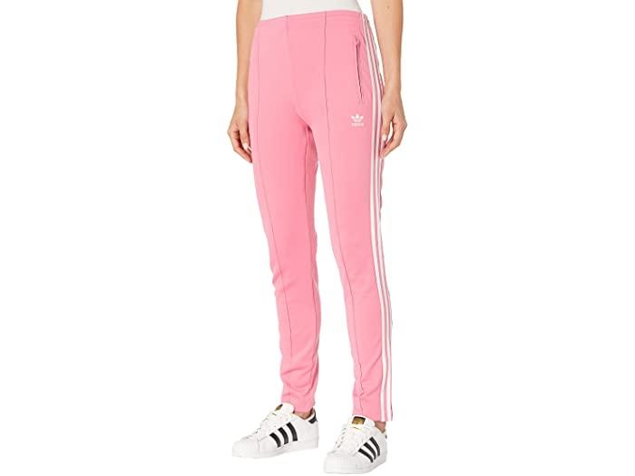 adidas Originals アディダス オリジナルス レディース パンツ 長ズボン ロングパンツ ジャージ スポーツ ブランド トレーニング ビックサイズ Tone Women's 取寄 Track トレンド フィットネス Superstar Rose オリジナル Pants 大きいサイズ トラック スーパースター