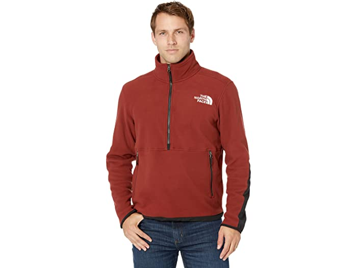 (取寄)ノースフェイス メンズ TKA カタカ フリース ジャケット The North Face Men's TKA Kataka Fleece Jacket Brick House Red