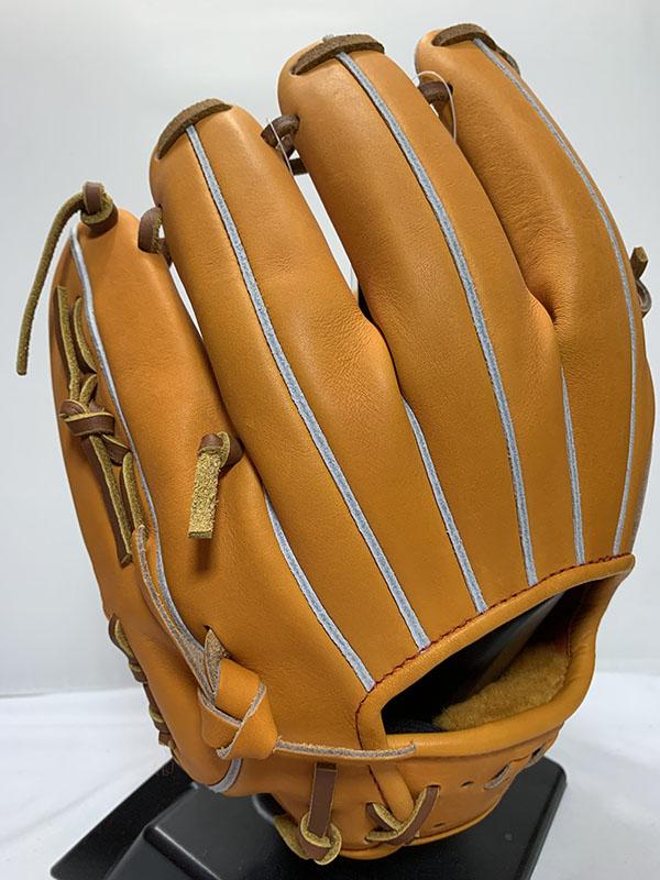 【ミズノプロ】野球硬式グローブ・グラブ内野手菊池型<ミズノプロ>BSS限定モデル【右投用】1AJGH90603-52X