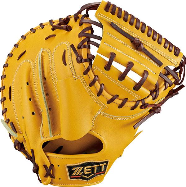 【プロステイタス】ゼット 硬式キャッチャーミット 捕手●野球●BPROCM620-5437