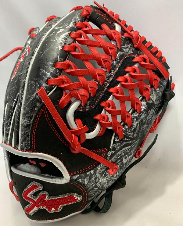 【ミズノ】野球軟式用グローブ・グラブグローバルエリート内野手用限定カラー1AJGR99203