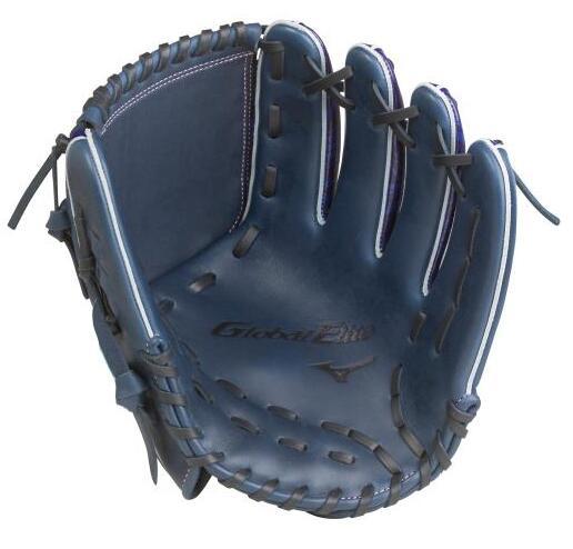 【ミズノ】野球軟式用グローブ・グラブグローバルエリート外野手用限定カラー1AJGR99207