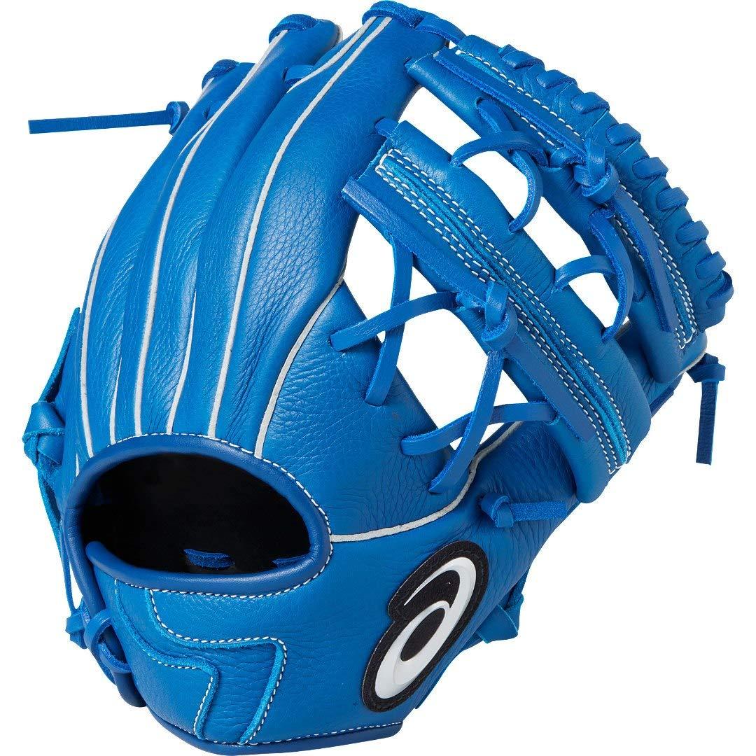 【アシックス】野球 少年軟式用 グローブ・グラブ 少年軟式用グローブ【オールラウンド】 右投LH 3124A073