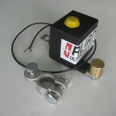 ALIANT / アリアント 12SB200 バッテリープロテクションシステム ■ リチウムイオンバッテリー リフェバッテリー